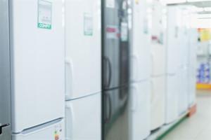 Kühlscränke für Gewerbe und Privat